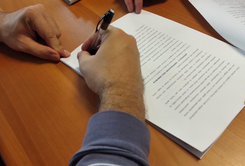 Firmata la convenzione fra Comune di Torino e Mupin per la concessione della nuova sede. Inizia il percorso verso il futuro del Museo