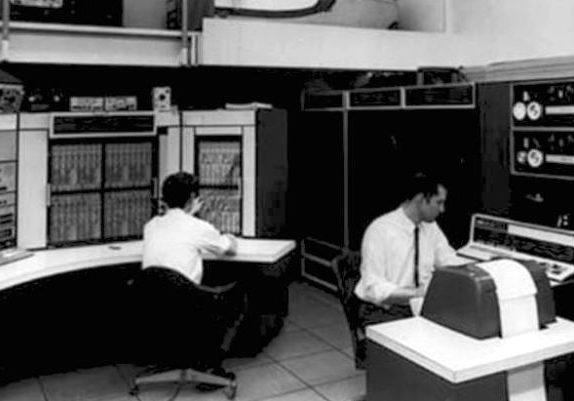#FesTech19 I 50 anni di Arpanet: dal conflitto nucleare alla rete pervasiva – 10 Novembre 2019 – ore 18:00 – Circolo del Lettori