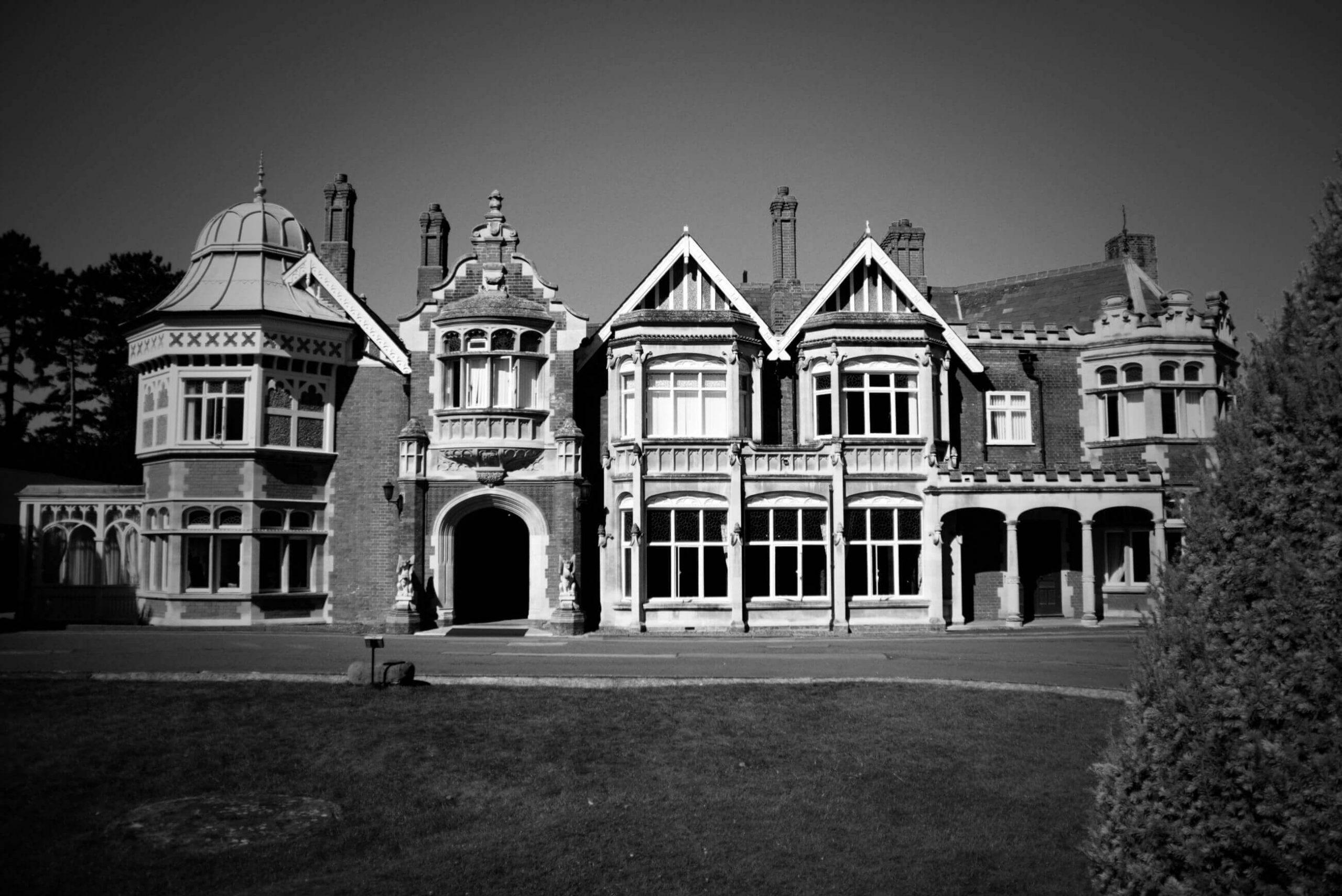 #FesTech19 Quelli che Bletchley Park – 8 Novembre 2019 – ore 10:00 – Circolo del Lettori