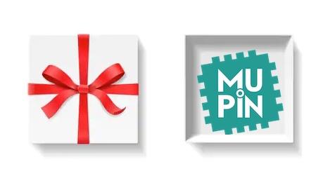 Per Natale 2019 regala e regalati una donazione al Mupin – Museo Piemontese dell'Informatica