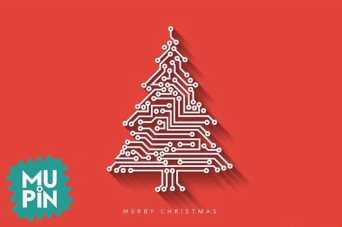 Buon Natale e Felice 2020 a tutti