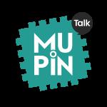 MUPIN Talk Logo
