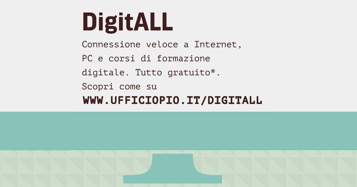 Da TuttiConnessi a Digitall