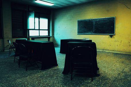 """Arriva in sala al cinema Massimo """"Nel ventre dell'enigma"""" il thriller girato all'interno di MuPIn"""